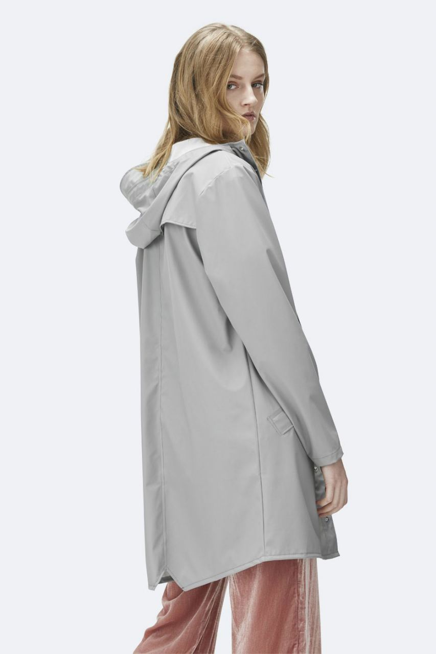 Long Jacket Stone