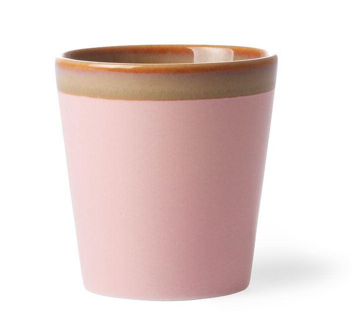 70`s Mug Pink