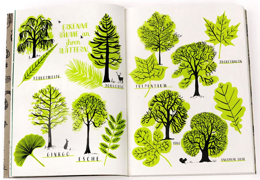 Mein Naturbuch