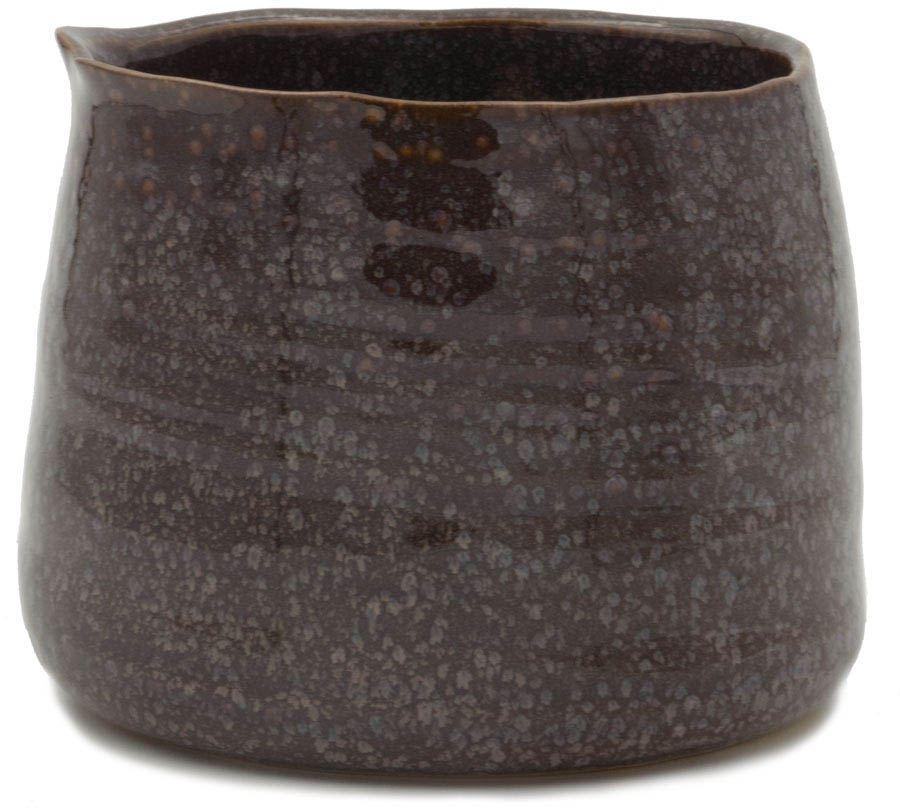Fragili Pot Dark Purple