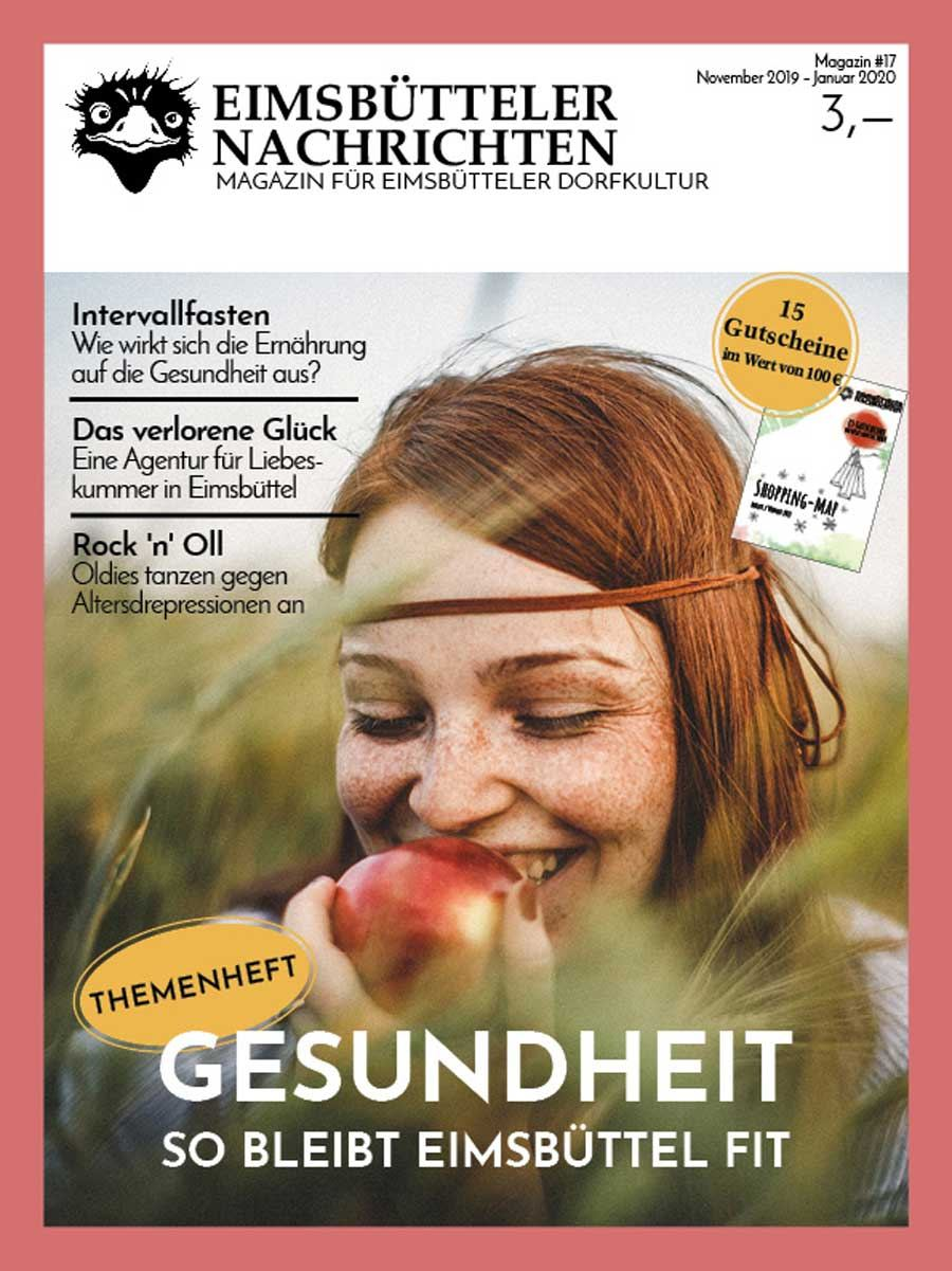 Eimsbütteler Nachrichten #17