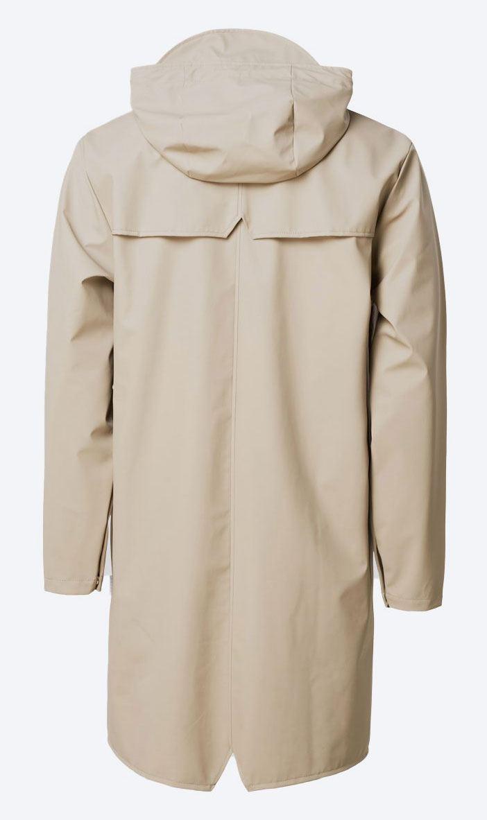 Long Jacket Beige