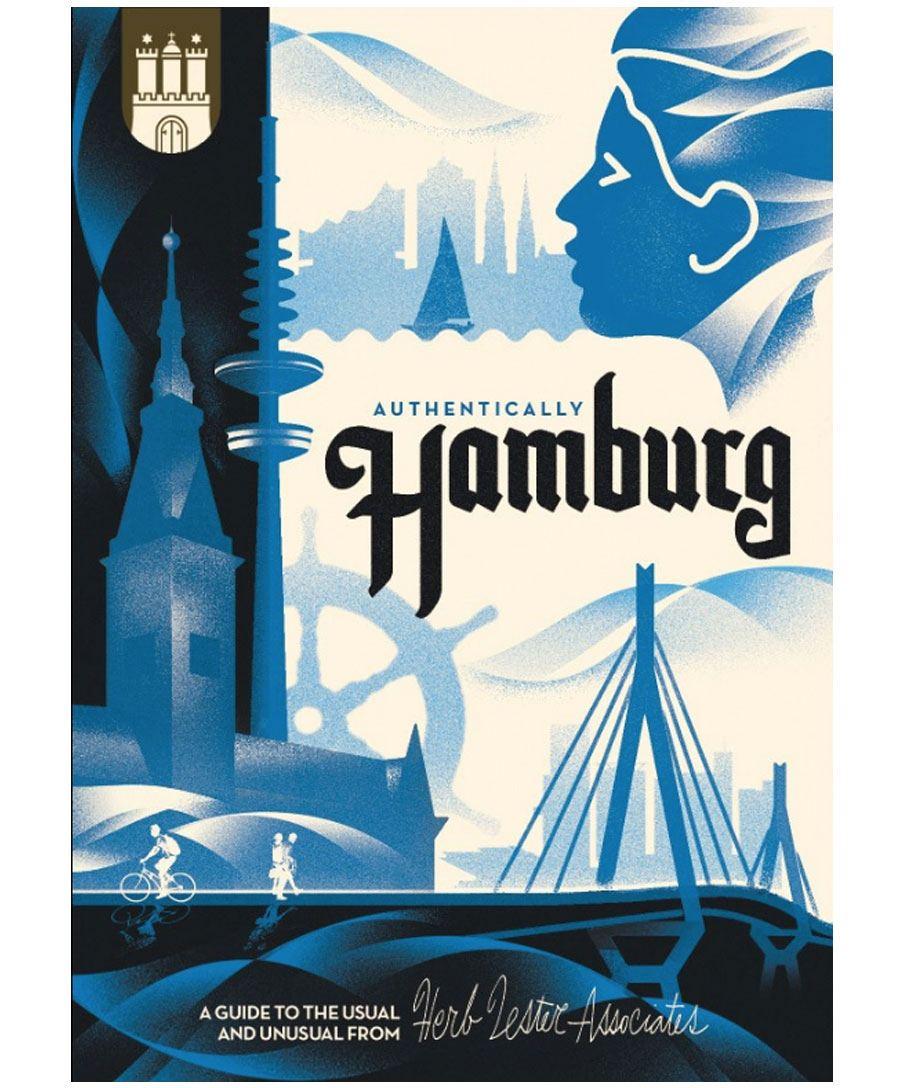 Authentically Hamburg
