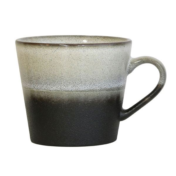 70's Cappuccino Mug Rock