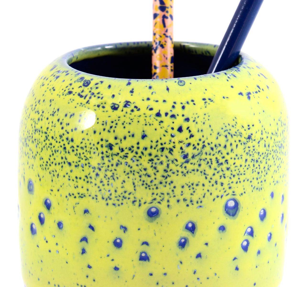 Pen Holder Gin & Lime