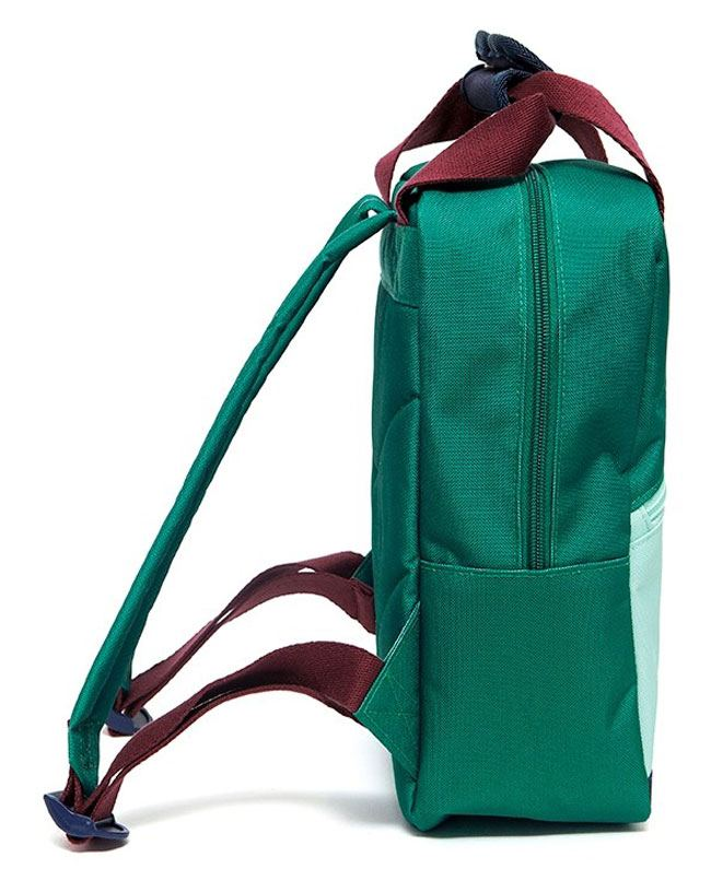Backpack Cadmium Green Small