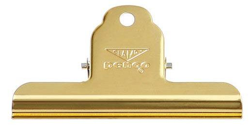 PENCO Big Clip Clampy Gold - M
