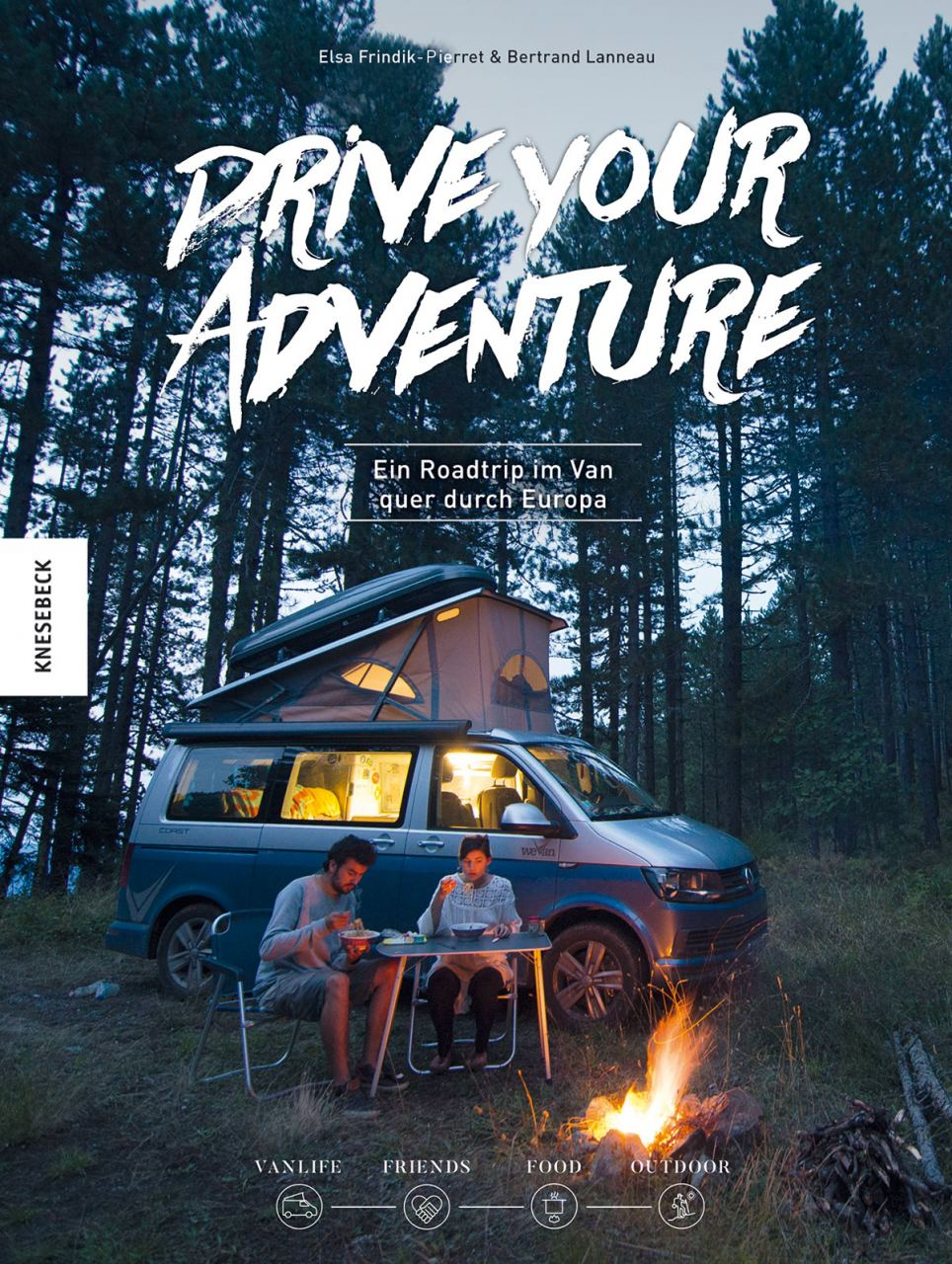 Drive your Adventure