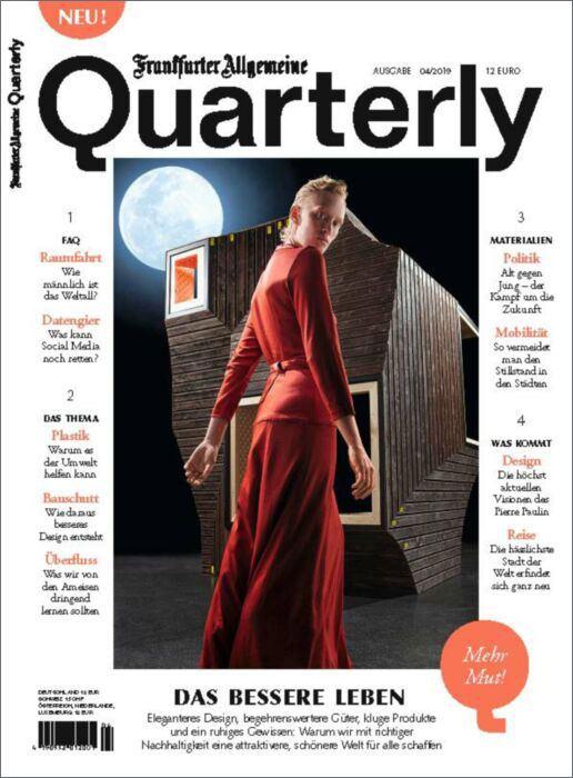 F.A Quarterly 04/2019