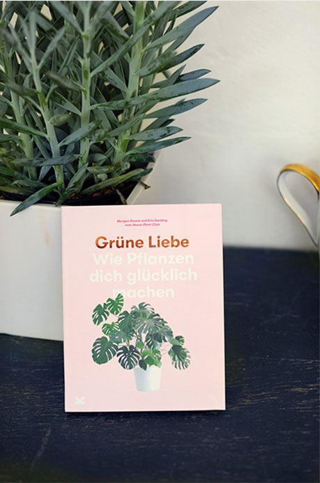 Grüne Liebe - Wie Pflanzen dich glücklich machen
