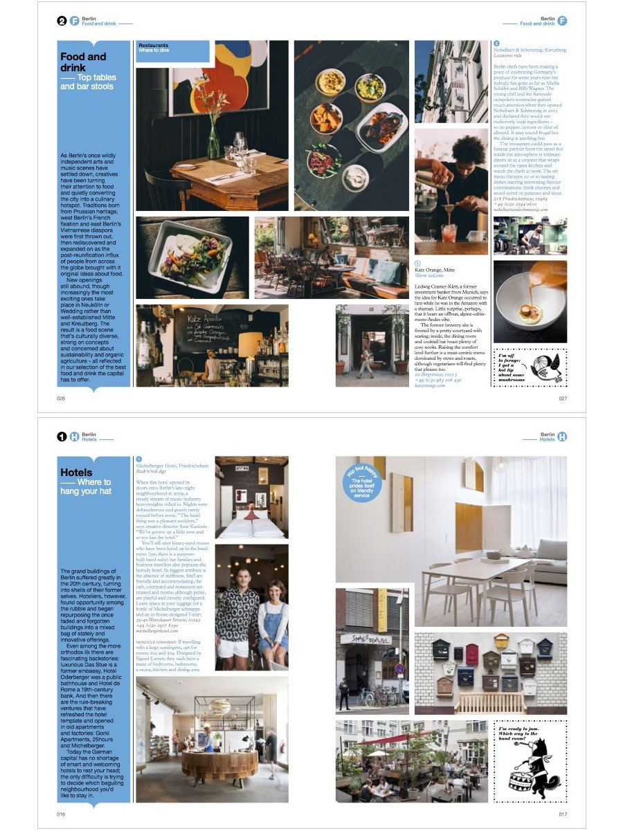 Berlin: The Monocle Travel Guide
