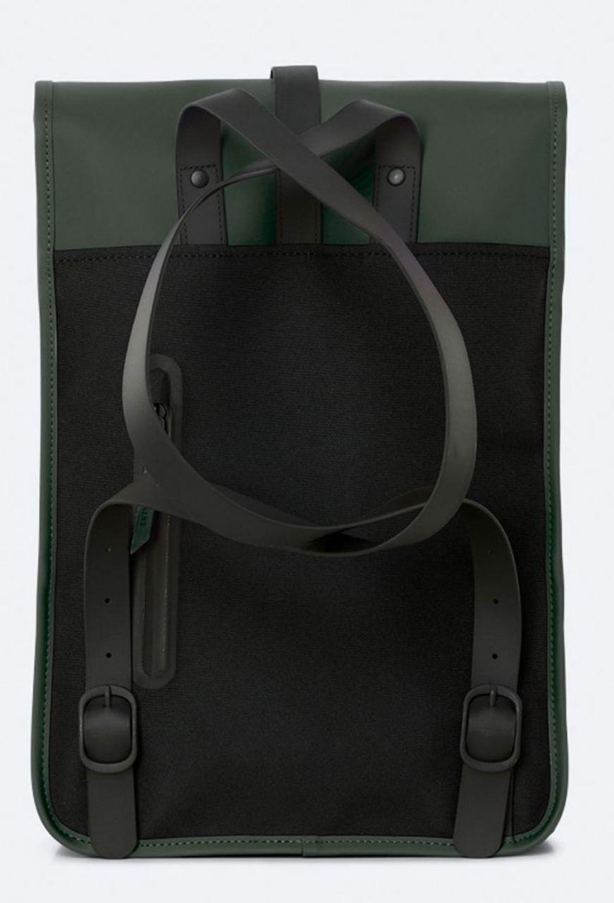 Rains Backpack Mini Green