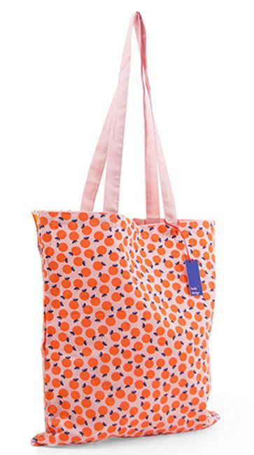 Roll-Bag Baumwolle Naranja