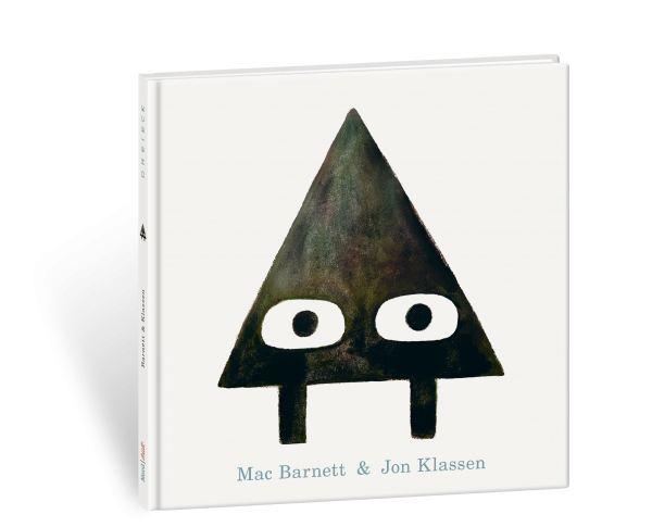 Mac Barnett & Jon Klassen - Dreieck