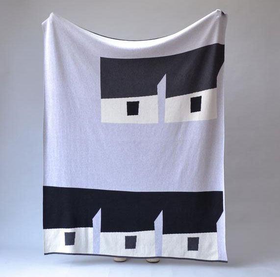 Falt Mono Decke