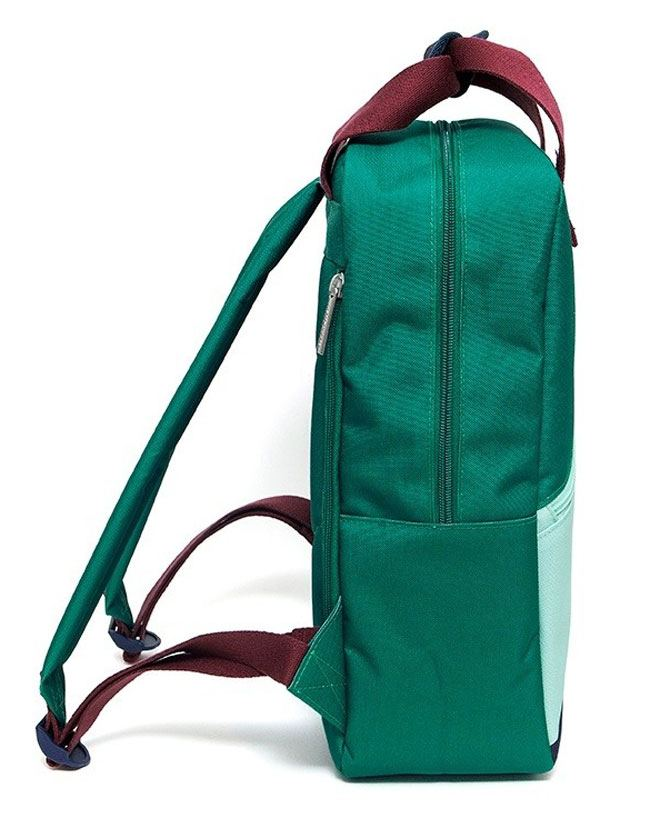 Backpack Cadmium Green Large