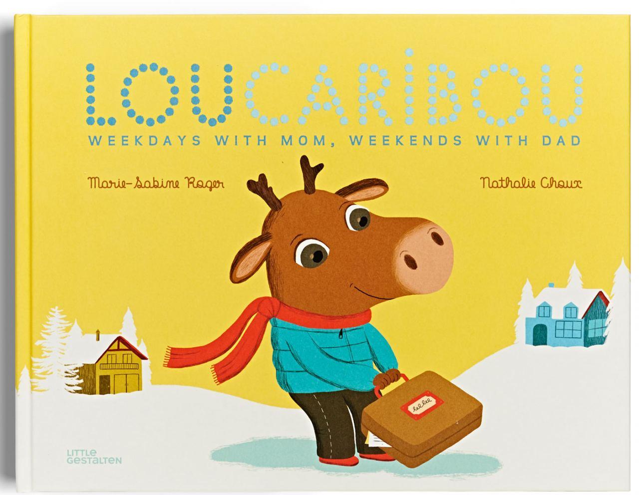 Lou Caribou