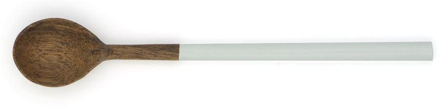 Löffel Aca White