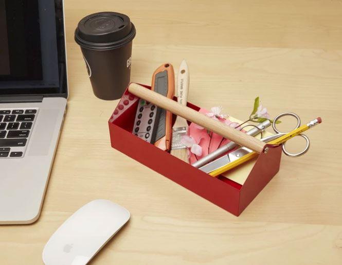 Small Toolbox Organizer