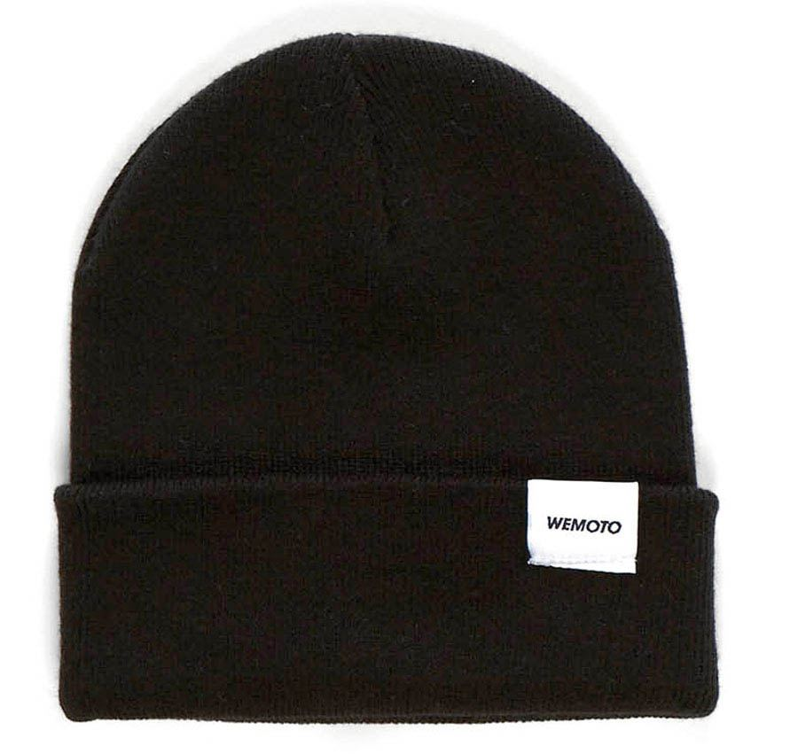 Mütze North Black