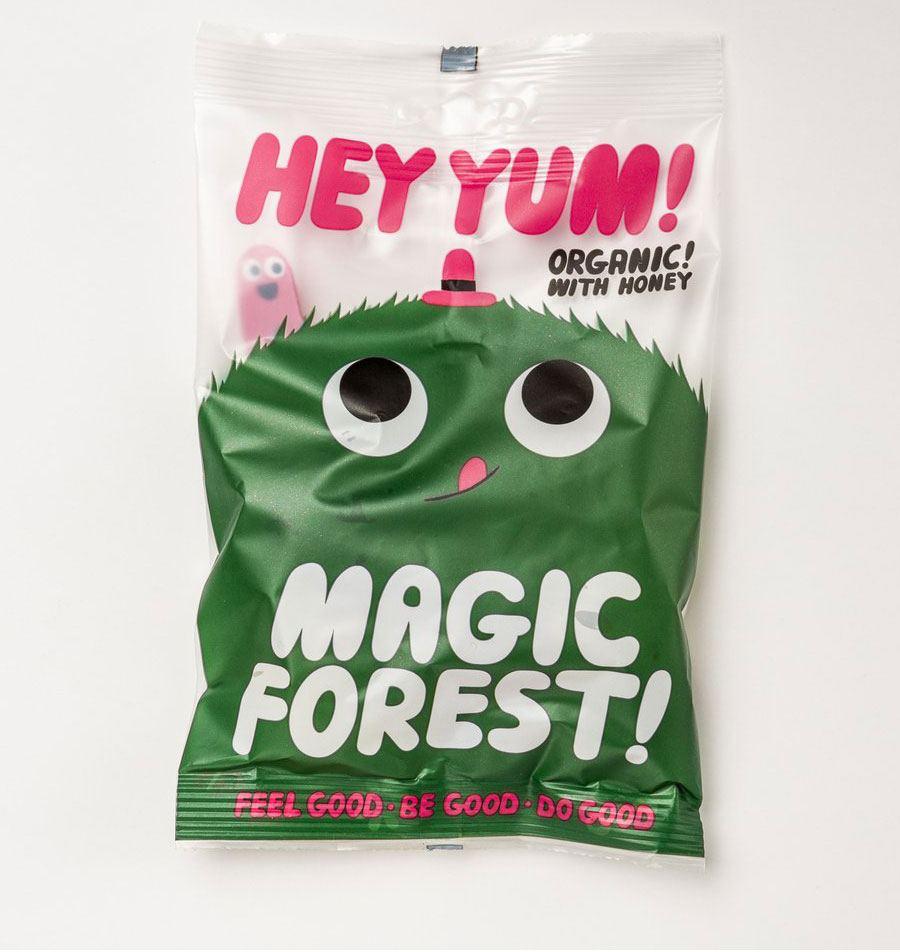 HEY YUM! Magic Forest