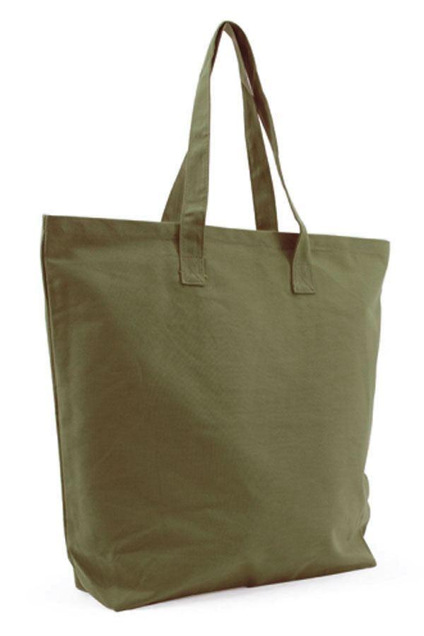 Shopper Baumwolle Rosemary Green